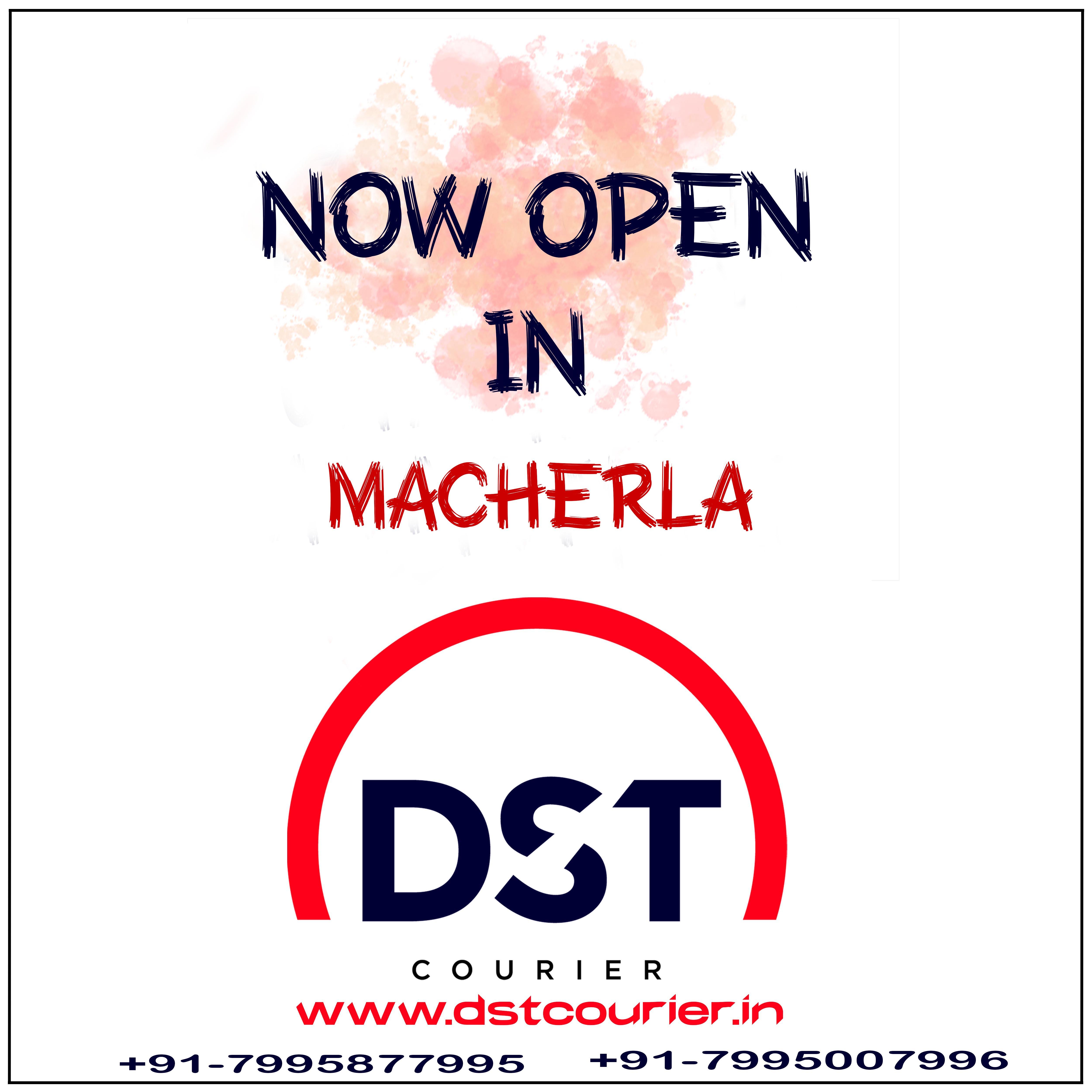 NOW OPEN IN MACHERLA