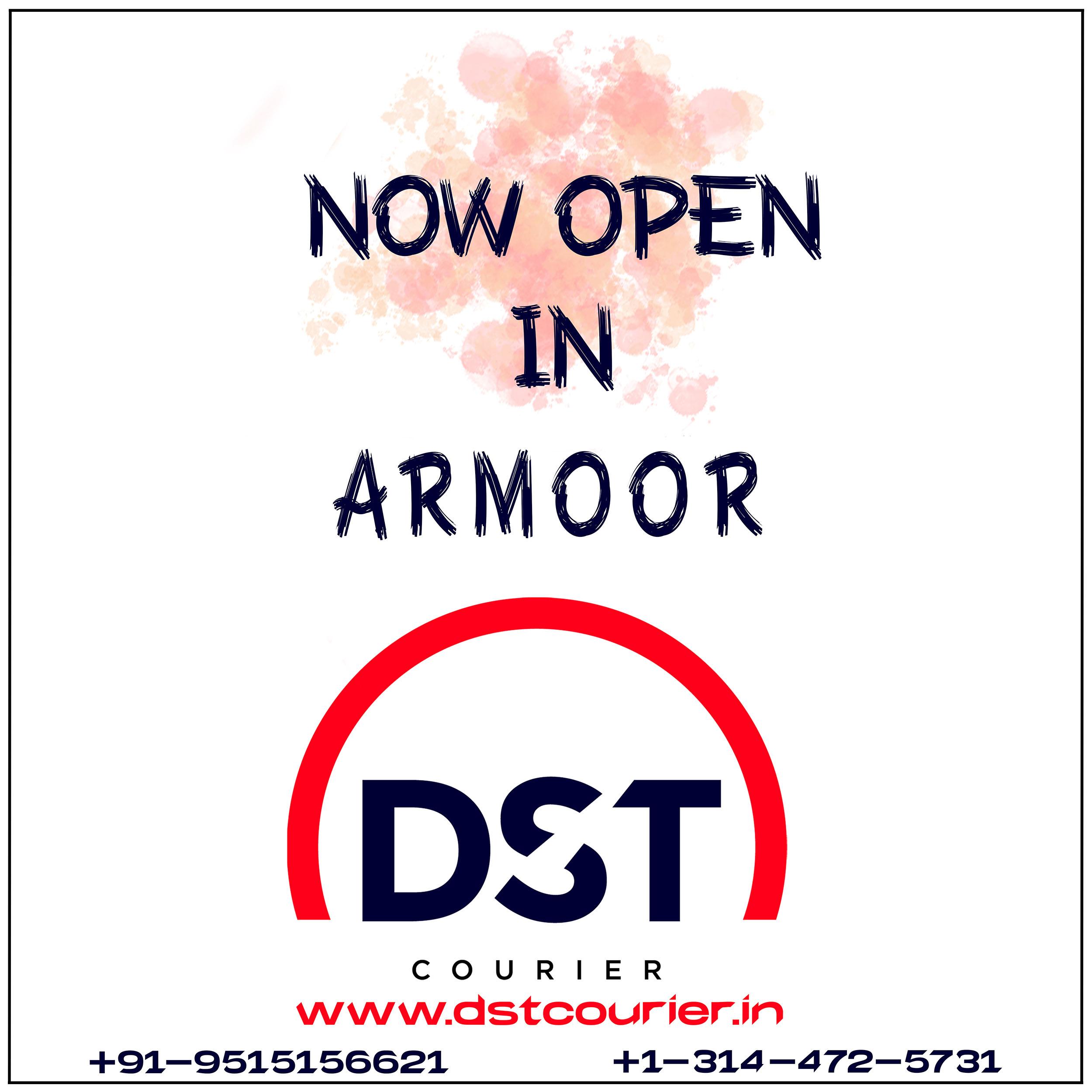 Armoor Location